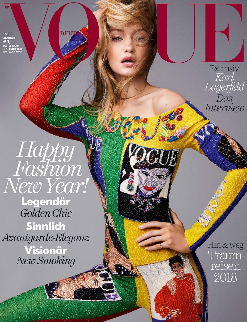 Vogue 2018-01