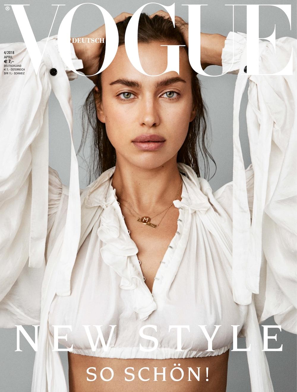 Vogue 2018-04