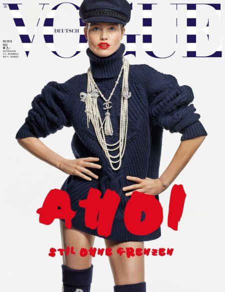 Vogue 2018-05