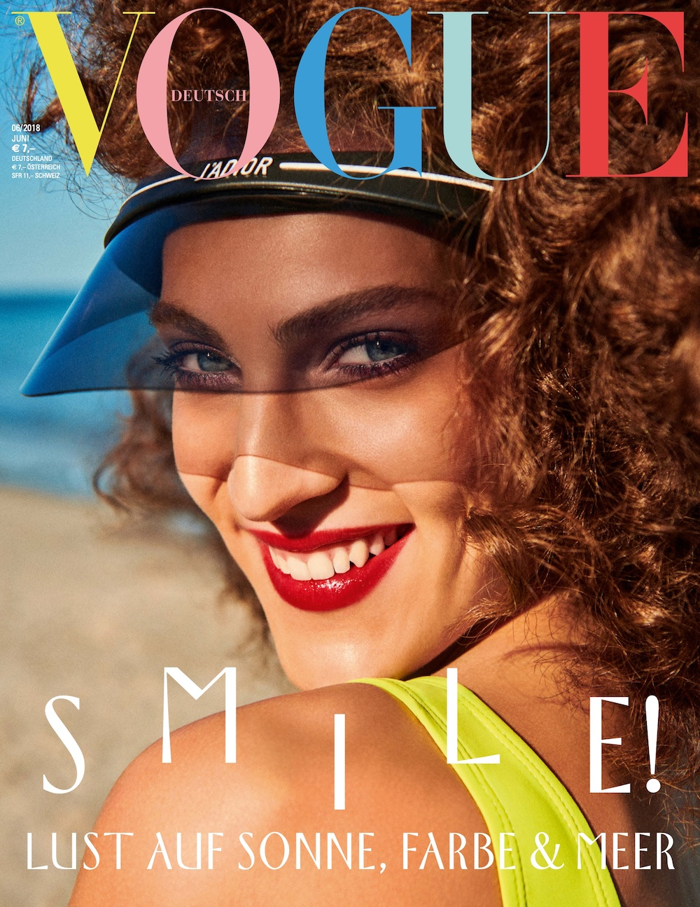 Vogue 2018-06