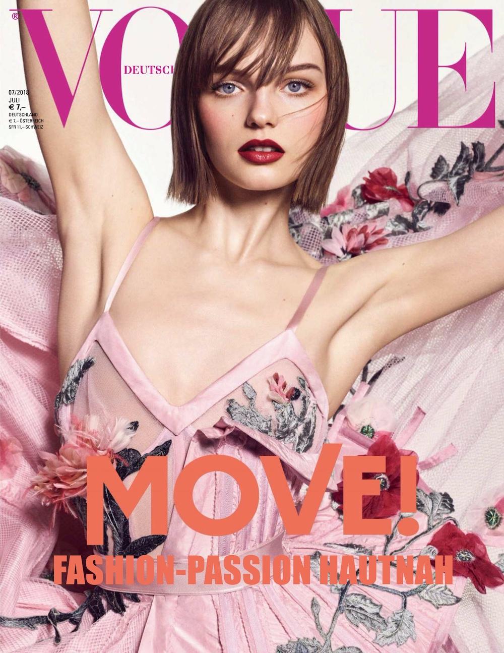 Vogue 2018-07