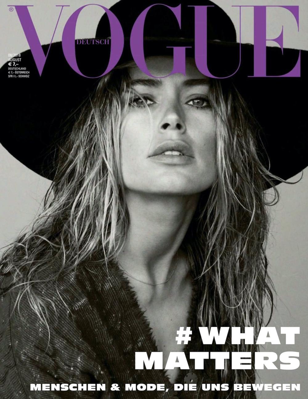 Vogue 2018-08