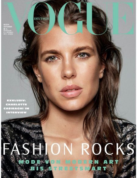 Vogue 2018-09
