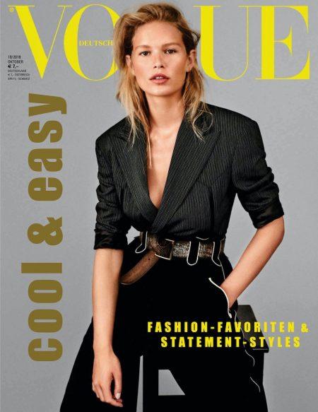 Vogue 2018-10