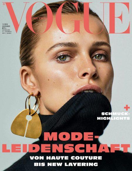 Vogue 2018-11