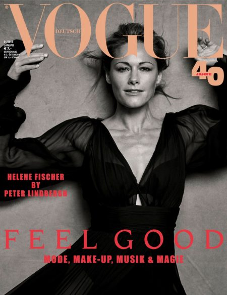 Vogue 2019-01
