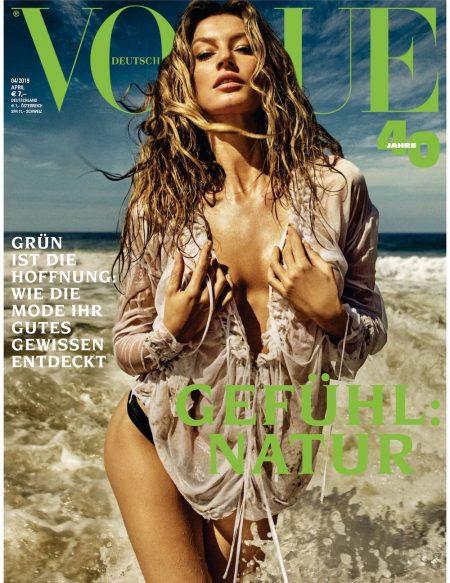 Vogue 2019-04