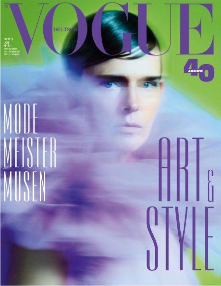 Vogue 2019-06