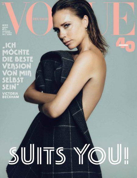 Vogue 2019-08