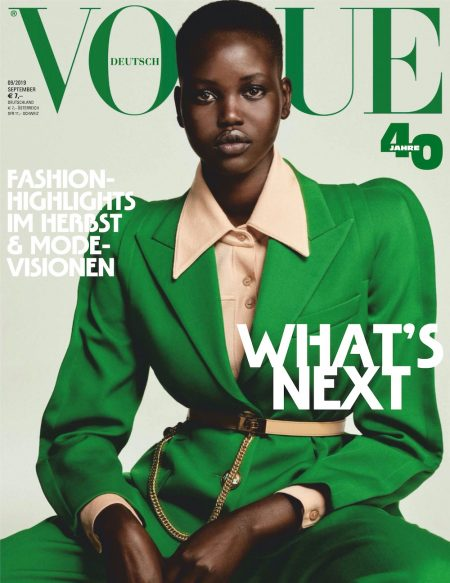 Vogue 2019-09