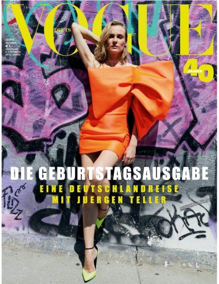 Vogue 2019-10