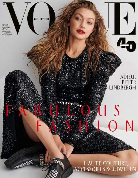 Vogue 2019-11