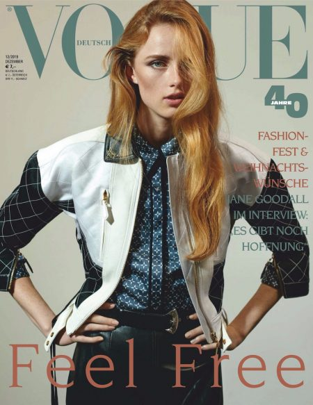 Vogue 2019-12