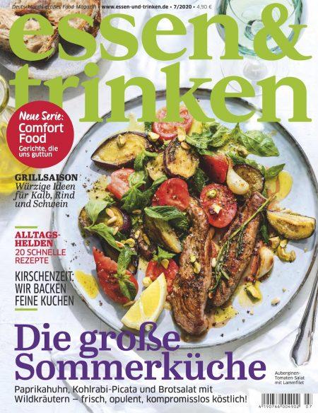Essen & Trinken 2020-07
