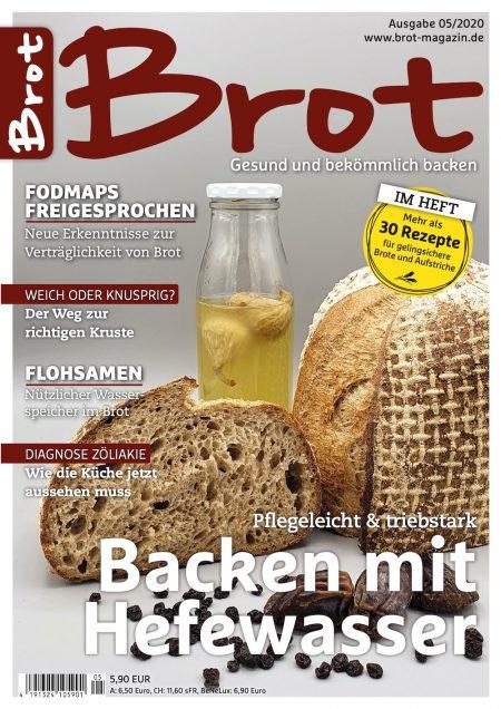 Brot 2020-05