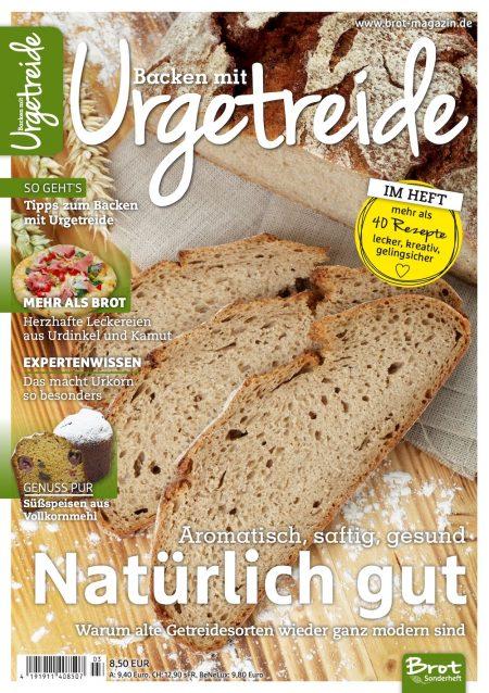 Brot Sonderheft 2020-03