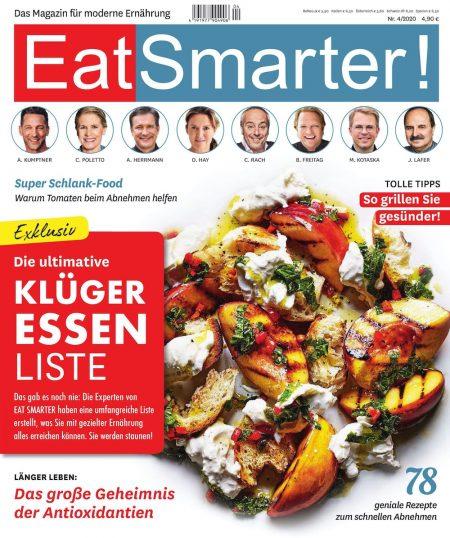 Eat Smarter 2020-04