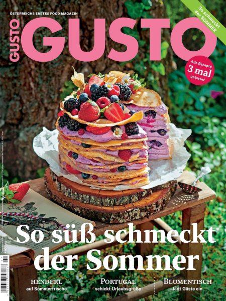 Gusto Sommer 2020