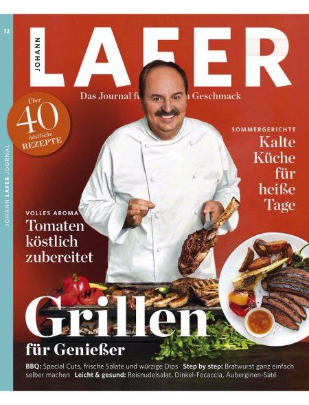 Johann Lafer 2020-02