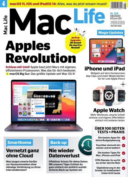Mac Life 2020-08