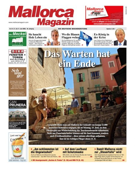 Mallorca Magazin 2020-24