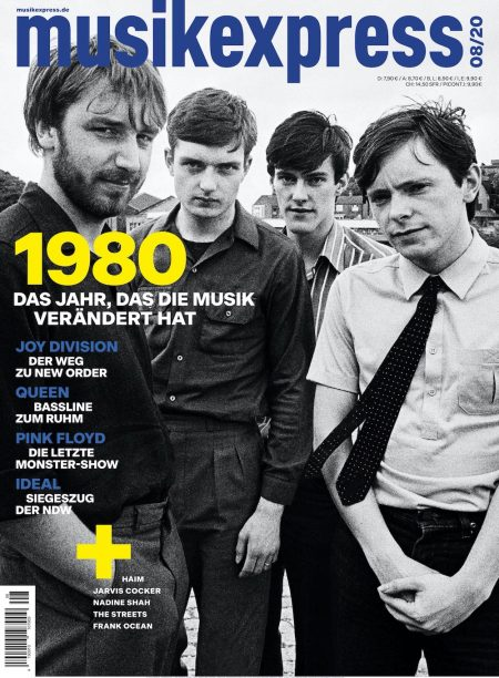 Musikexpress 2020-08