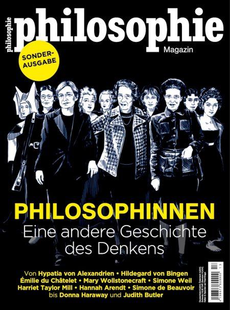Philosophie Magazin Sonderausgabe 2020-13
