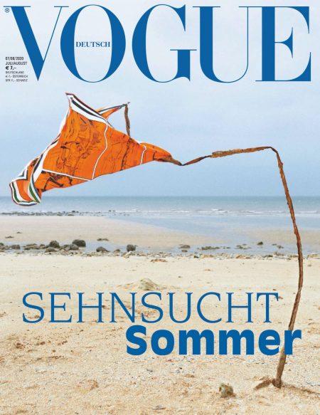 Vogue 2020-07-08