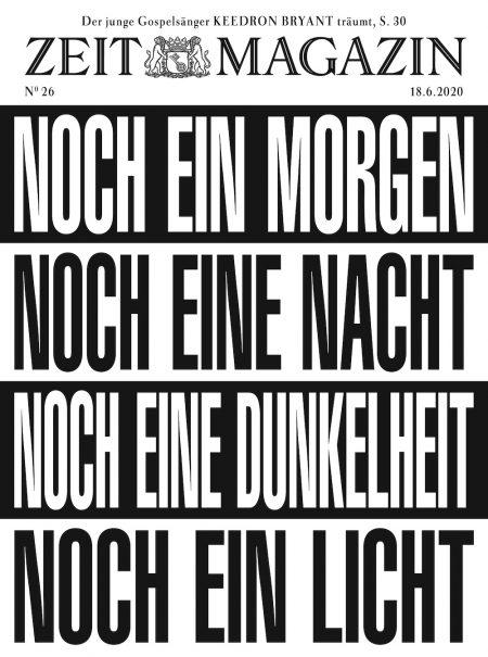Zeit Magazin 2020-26