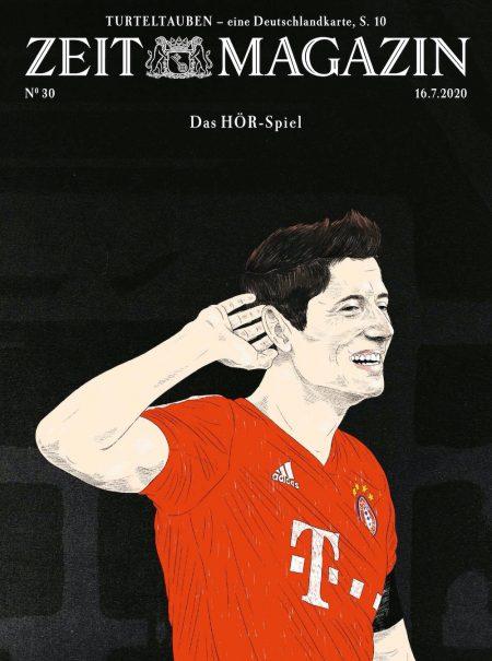 Zeit Magazin 2020-30