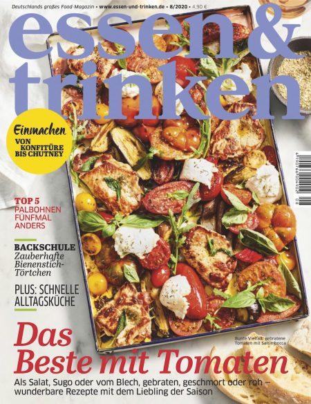 Essen & Trinken 2020-08