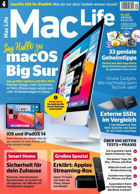 Mac Life 2020-09