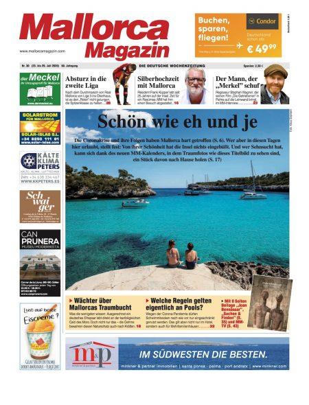 Mallorca Magazin 2020-30