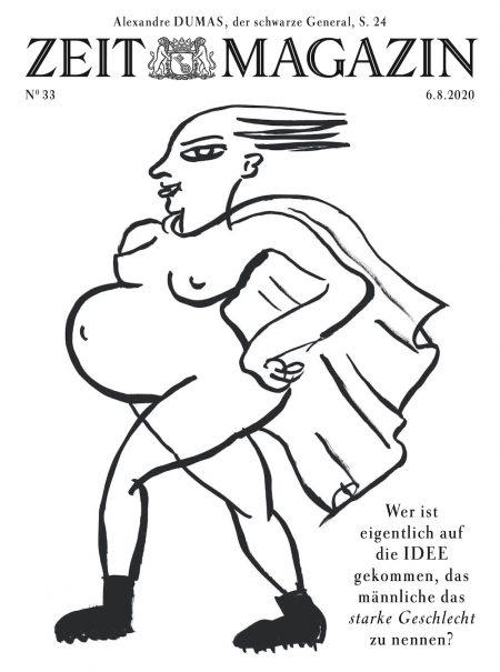 Zeit Magazin 2020-33