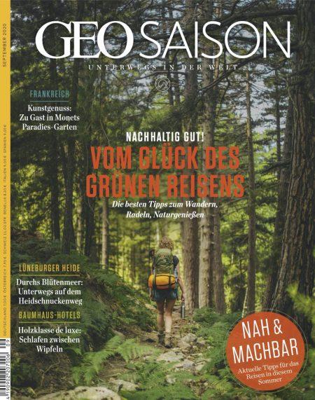 GEO Saison 2020-09