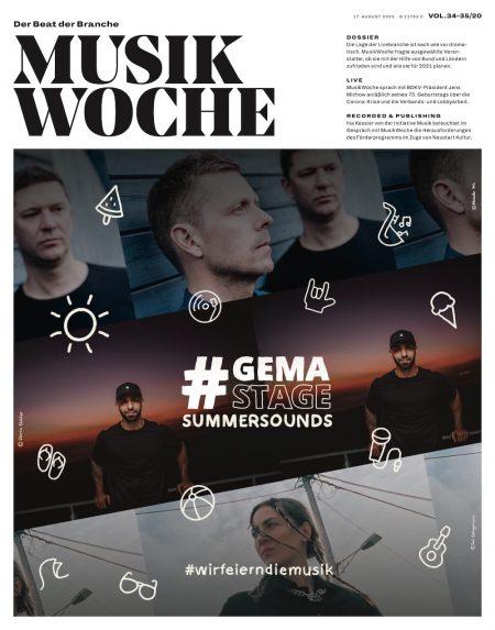 Musikwoche 2020-34-35