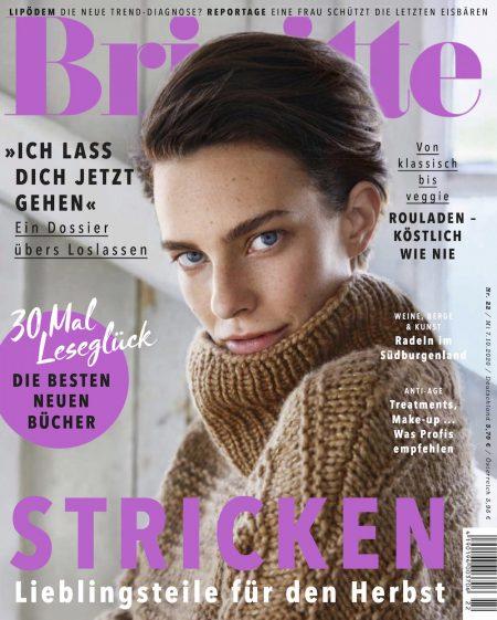 Brigitte 2020-22