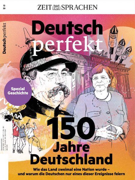 Deutsch perfekt 2020-12