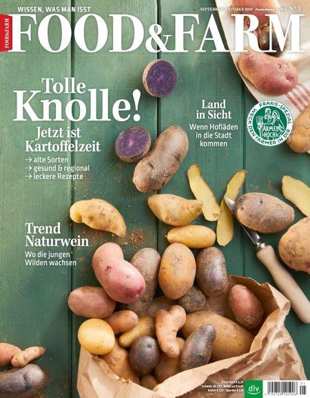 Food & Farm 2020-05