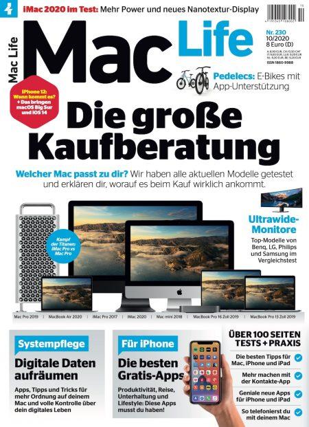 Mac Life 2020-10