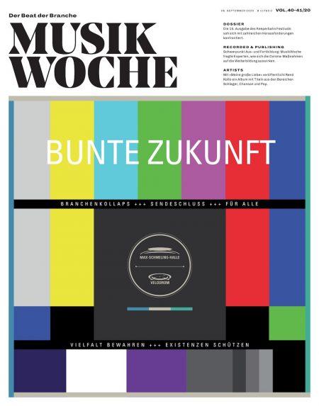 Musikwoche 2020-40-41