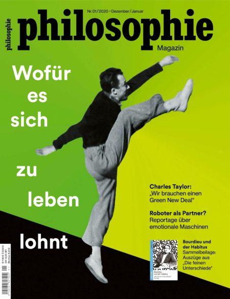 Philosophie Magazin 2019-2020-12-01