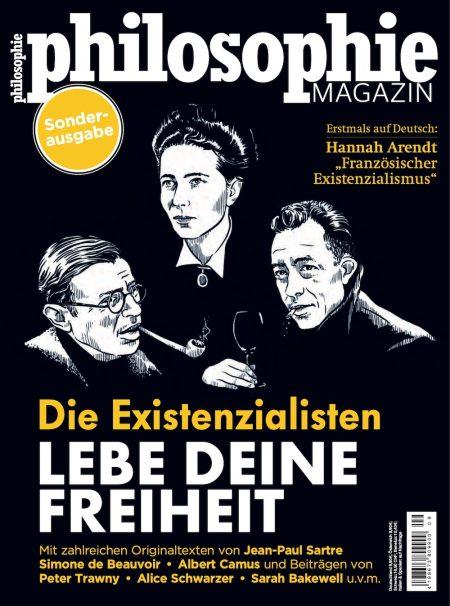 Philosophie Magazin Sonderausgabe 2017-09