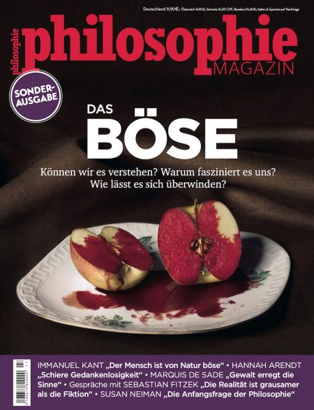 Philosophie Magazin Sonderausgabe 2018-11