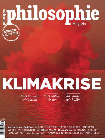 Philosophie Magazin Sonderausgabe 2020-20