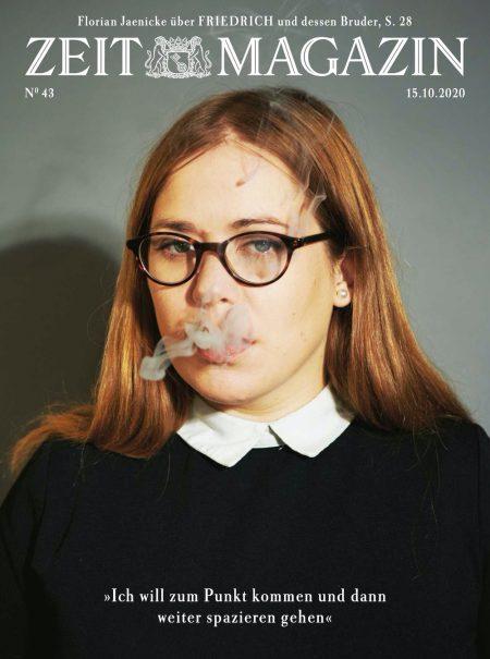 Zeit Magazin 2020-43