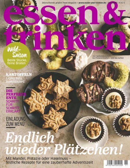 Essen & Trinken 2020-11