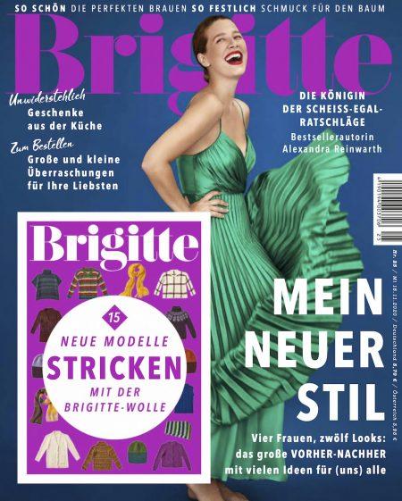 Brigitte 2020-25