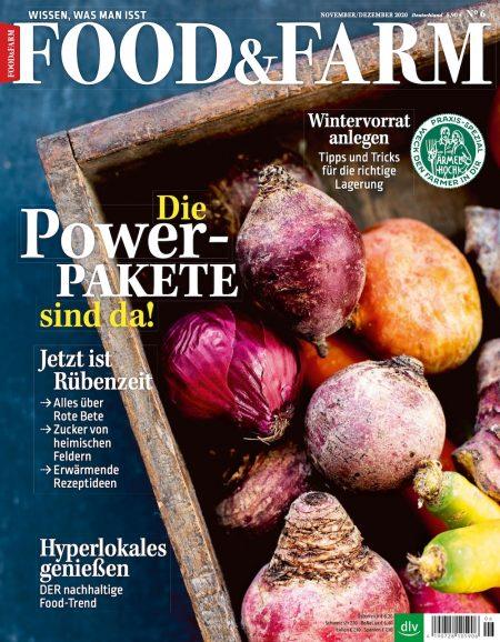 Food & Farm 2020-06