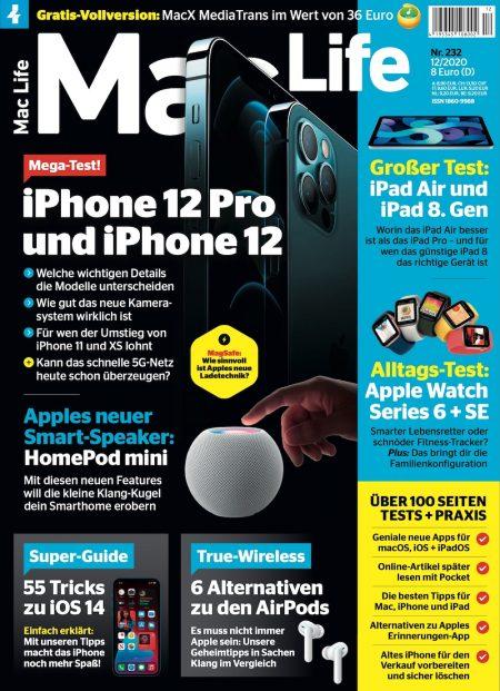 Mac Life 2020-12